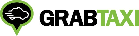 Taxi App GrabTaxi-logo