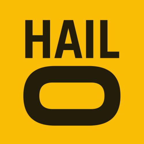 Taxi App Hailo Logo