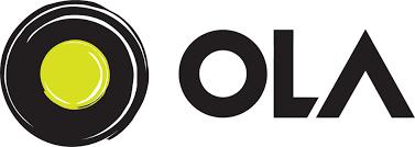Taxi App Ola Logo