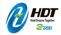 HDT Taxi Singapore