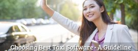 best taxi software