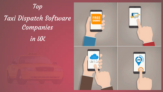 top taxi dispatch software UK