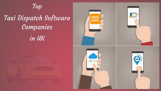 top taxi dispatch software UK