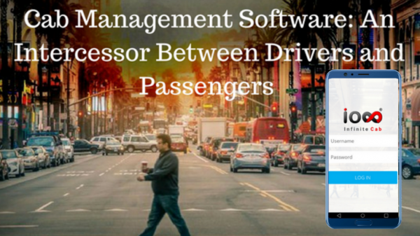 cab management software