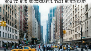 how to run successful taxi business