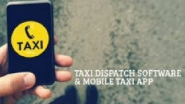Taxi Dispatch Software and Mobile Taxi App