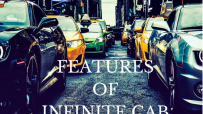 features of infinite cab