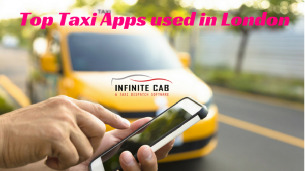 Top Taxi Apps in London