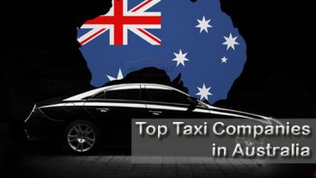 Top Taxi Companies in Australia