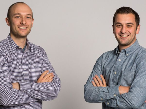 lyft founders success stories
