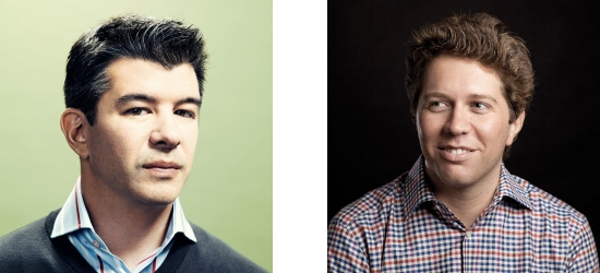uber founders