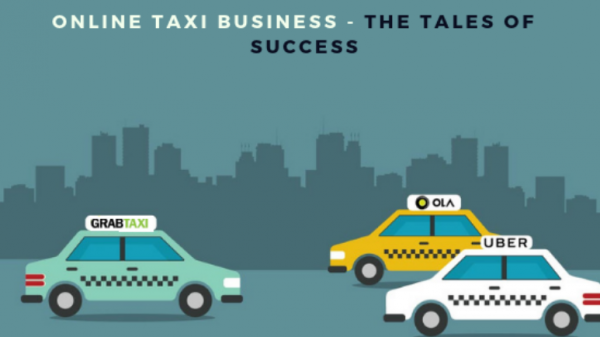 Online Taxi business