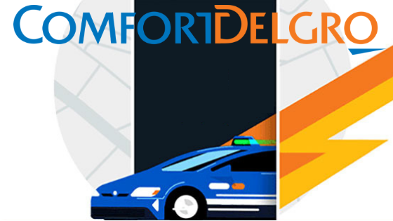 Comfortdelgro Multi National Land Transport Company - A