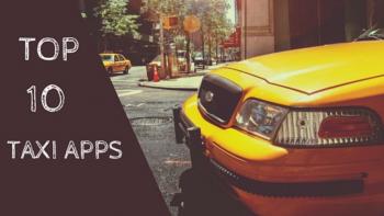 Top Taxi App's