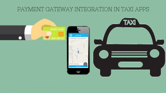 Payment Gateway Integration in Taxi App