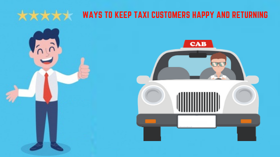 Ways to keep customers happy