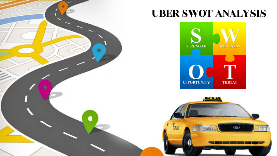 Uber SWOT Analysis