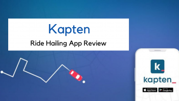 Kapten Taxi Review