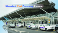 Stansted Taxi Company Review