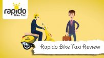 Rapido bike taxi dispatch software